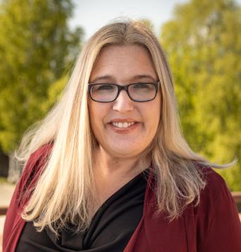 Lisa Russell, CFA
